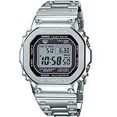 Электронные часы Casio G-Shock Premium gmw-b5000d-1e Grey