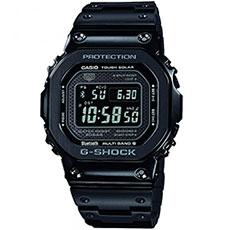 Электронные часы Casio G-Shock Premium gmw-b5000gd-1er Black