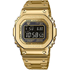 Электронные часы Casio G-Shock Premium gmw-b5000gd-9er Gold