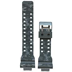 Ремешок для часов Casio ga-100cm-8a (10507074 10466332) Camo