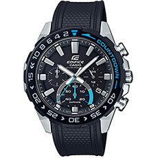 Кварцевые часы Casio Edifice efs-s550pb-1avuef Black