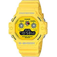 Электронные часы Casio G-Shock dw-5900rs-9er Yellow