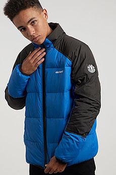 Пуховик Element Albany Jacket Royal Blue