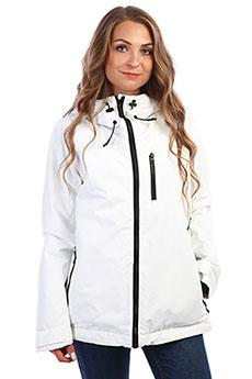 Куртка утепленная WearColour Cake Jacket White