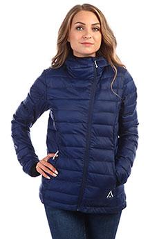 Куртка женская WearColour Cub Jacket Midnight Blue