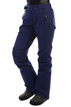Штаны сноубордические женские WearColour Fox Pant Midnight Blue
