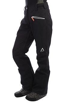 Штаны сноубордические WearColour Cork Pant Black