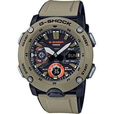 Кварцевые часы Casio G-Shock Ga-2000-5aer Beige