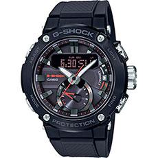 Кварцевые часы Casio G-Shock Gst-b200b-1aer Black