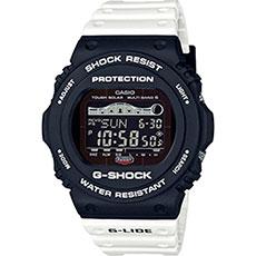 Электронные часы Casio G-Shock Gwx-5700ssn-1er Black