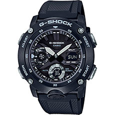 Кварцевые часы Casio G-Shock Ga-2000s-1aer Navy