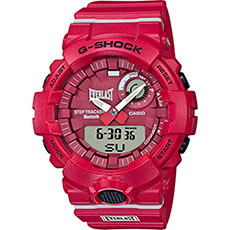 Кварцевые часы Casio G-Shock Gba-800el-4aer Red