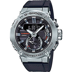 Кварцевые часы Casio G-Shock Gst-b200-1aer Grey