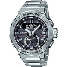 Кварцевые часы Casio G-Shock Gst-b200d-1aer Grey