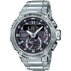 Кварцевые часы Casio G-Shock Gst-b200d-1aer Grey