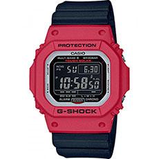 Электронные часы женские Casio G-Shock Gw-m5610rb-4er Pink