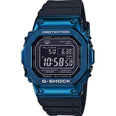 Электронные часы Casio G-Shock Gmw-b5000g-2er Blue