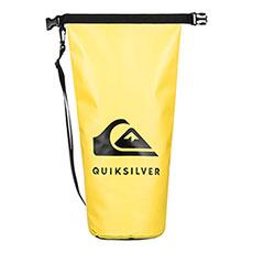 Сумка через плечо QUIKSILVER Medwaterstash Safety Yellow