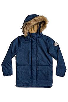 Куртка зимняя QUIKSILVER Bichenobloomyth Moonlit Ocean