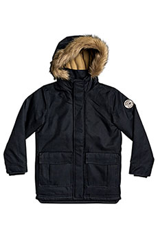 Куртка зимняя QUIKSILVER Bichenobloomyth Black