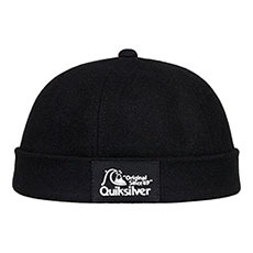 Шапка QUIKSILVER Ogbeanie Black