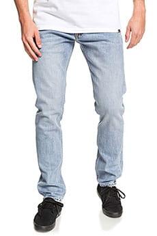 Узкие мужские джинсы Distorsion Salt Water Quiksilver