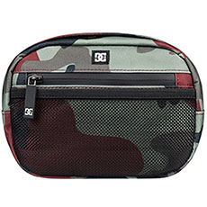 Сумка для документов DC Shoes Sling Blade Camo