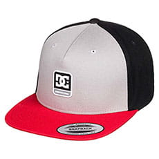 Бейсболка DC SHOES Snapdragger