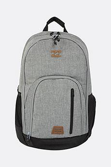 Рюкзак городской Billabong Command Pack Grey Heather