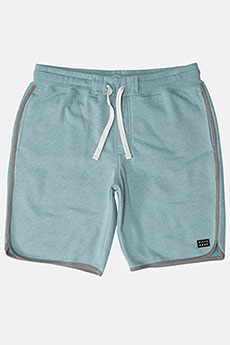 Шорты Billabong All Day Short Dust Green1