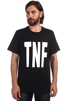 Футболка The North Face M com gps Black