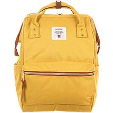 Рюкзак городской Anello AT-B0193A Yellow