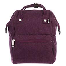 Рюкзак городской Anello At-B2264 Purple