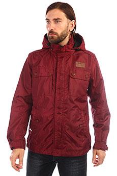 Куртка Urban Knights Ice Bordo