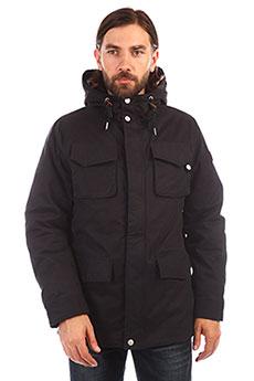 Куртка Urban Knights Gail Black