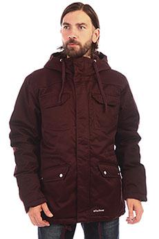 Куртка парка Elvine Gabbe Wine
