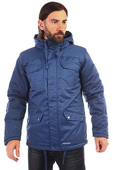 Куртка парка Elvine Gabbe Blue