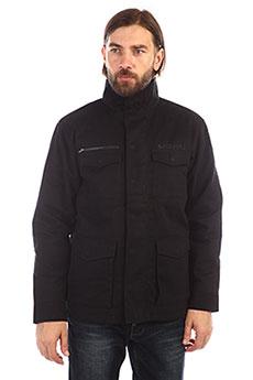 Куртка Spitfire Classic Black2