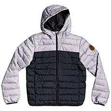 Куртка детская QUIKSILVER Scaly Mix Black-8652-113