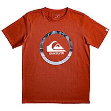 Детская QUIKSILVER футболка Snake Dreams