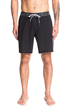 Шорты QUIKSILVER Lifesqkbeach18 Black