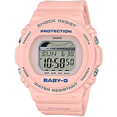 Электронные часы Casio G-Shock Baby-g Blx-570-4er Pink