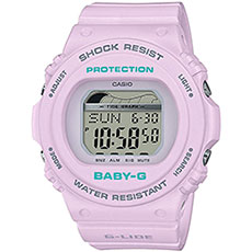 Электронные часы Casio G-Shock Baby-g Blx-570-6er Pink