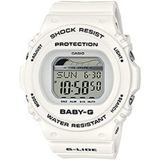 Электронные часы Casio G-Shock Baby-g Blx-570-7er White
