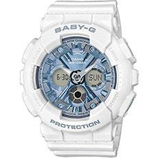 Кварцевые часы Casio G-Shock Baby-g Ba-130-7a2er White