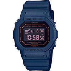 Электронные часы Casio G-Shock Dw-5600bbm-2er Blue