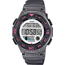 Электронные часы Casio Collection Lws-1100h-8avef Grey