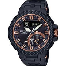 Кварцевые часы Casio Sport Prw-7000x-1er Black