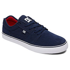 Кеды низкие DC Shoes Tonik Navy/Blue/White