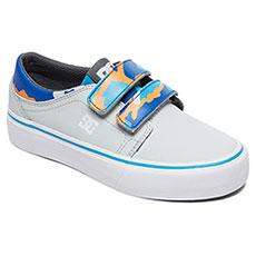 Кеды низкие детские DC Shoes Trase V Se Mlt Multi